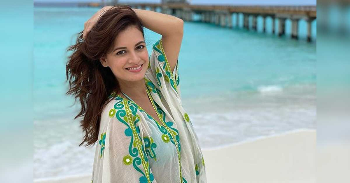 """Dia Mirza Slams The Idea Of Helicopter Tourism In Kaziranga: """"How Is Disrupting The Peace An 'Attraction' For Tourists?"""" Read On"""