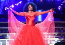 Diana Ross' first album in 15 years set for Sept release