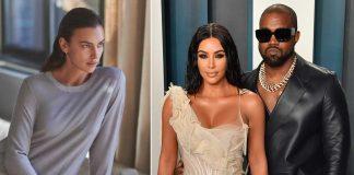 Did Kanye West Briefly Dated Irina Shayk Before Kim Kardashian?