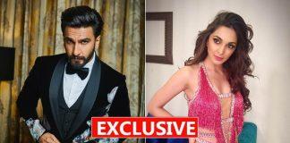 Did Kiara Advani Just Confirm Working With Ranveer Singh In Aparichit's Hindi Remake By Shankar?