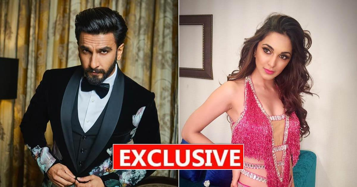 Exclusive: Does Kiara Advani leave a mark on Ranveer Singh in Shankar's Aparichit Hindi Remake?
