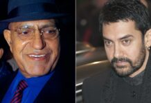 Did You Know? Amrish Puri Once Lost His Cool & Yelled At Aamir Khan On The Sets Of 'Zabardast'
