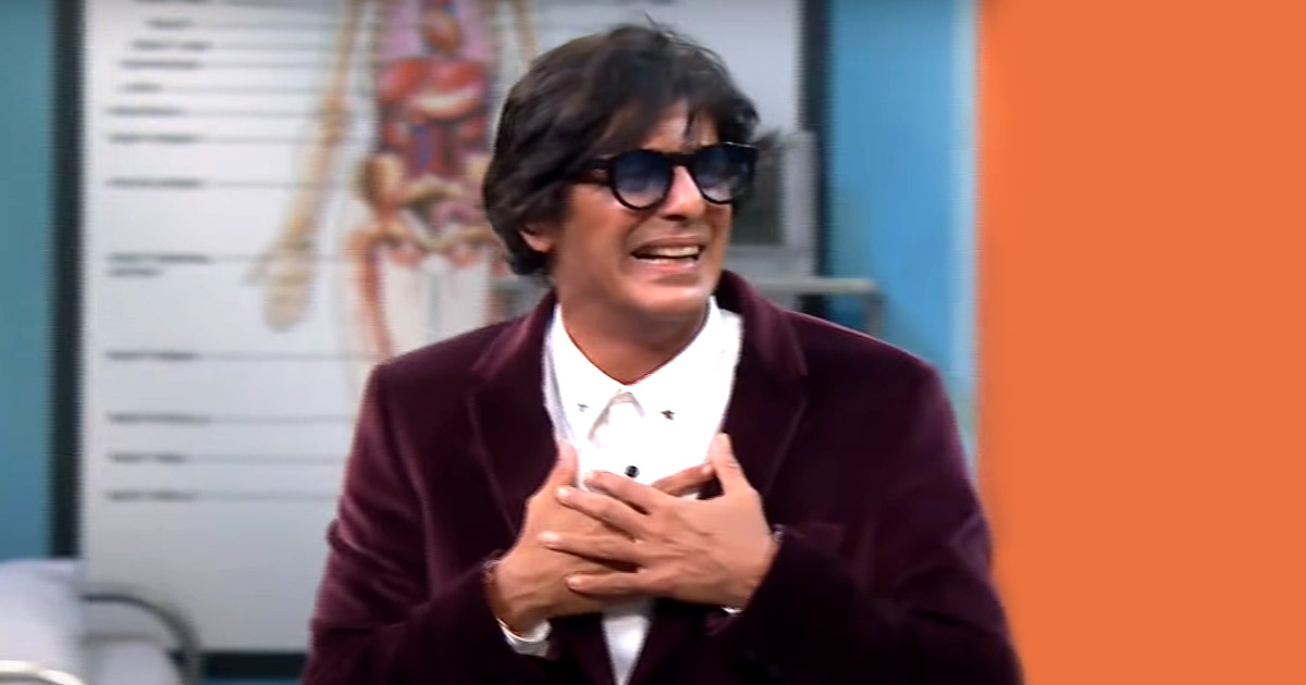 Did You Know? Chunky Panday Was Once Offered ₹5 Lakh To Attend The Funeral Of A Businessman By His Family
