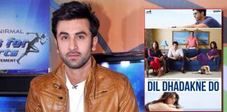 Did You Know? Dil Dhadakne Do's Star-Cast Had Been Completely Different Had Ranbir Kapoor Not Rejected The Film