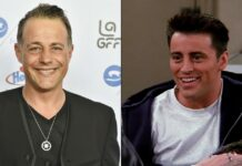 Did You Know? 'Fake Joey' Louis Mandylor Was Almost Cast Instead Of 'Real Joey' Matt LeBlanc In Friends!
