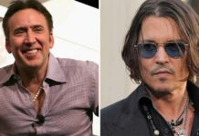 Did You Know? Johnny Depp Got His First Hollywood Film Thanks To Nicolas Cage & A Game Of Monopoly!