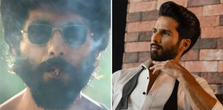 Did You Know? 'Kabir Singh' Shahid Kapoor Used To Take Shower For Over 2 Hours To Get Rid Of Cigarette Smell