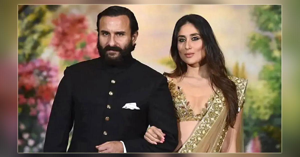Did You Know? Kareena Kapoor Khan Once Revealed Saif Ali Khan Likes 'Kamasutra-ish Kind Of Woman'