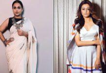 Did You Know? National Award Winners Priyamani & Vidya Balan Are Second Cousins!