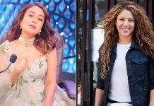 Did You Know? Neha Kakkar Was Once Compared To Columbian Popstar Shakira