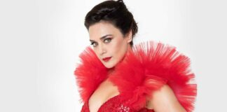 Did You Know? Preity Zinta's Decision Of Entering Bollywood Was Based On A Coin Flip - Check Out