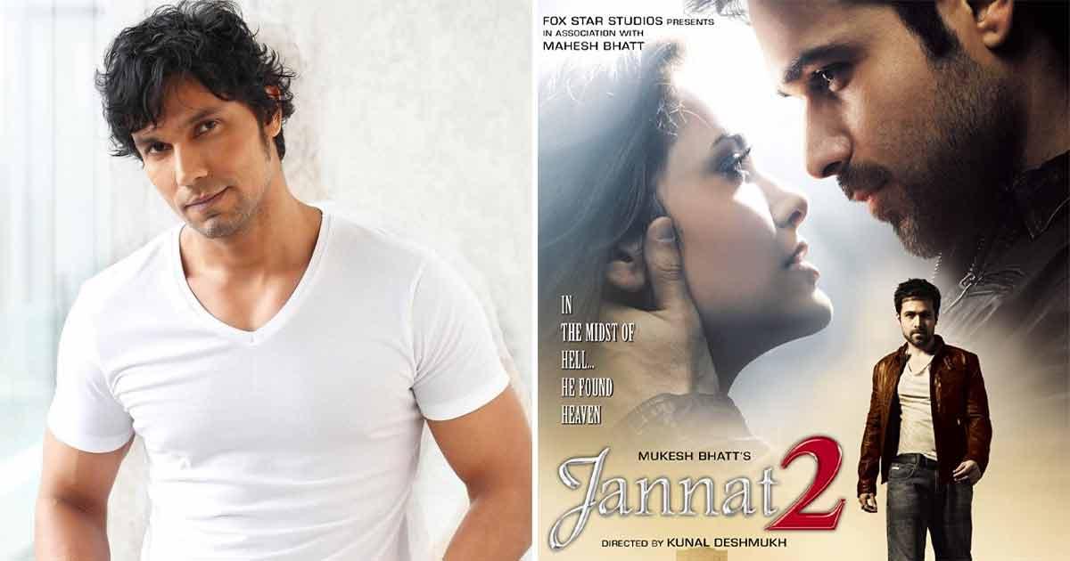 Randeep Hooda Was The First Choice For Emraan Hashmi Starrer Jannat 2