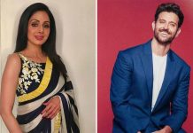Did You Know? Sridevi Once Pretended To Be Nervous To Boost Young Hrithik Roshan's Confidence