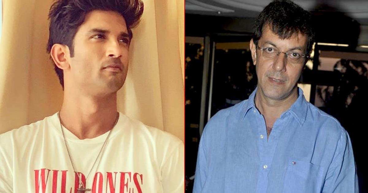 Did You Know? Sushant Singh Rajput's Humble Reply To Rajat Kapoor's Derogatory Tweet Won Hearts
