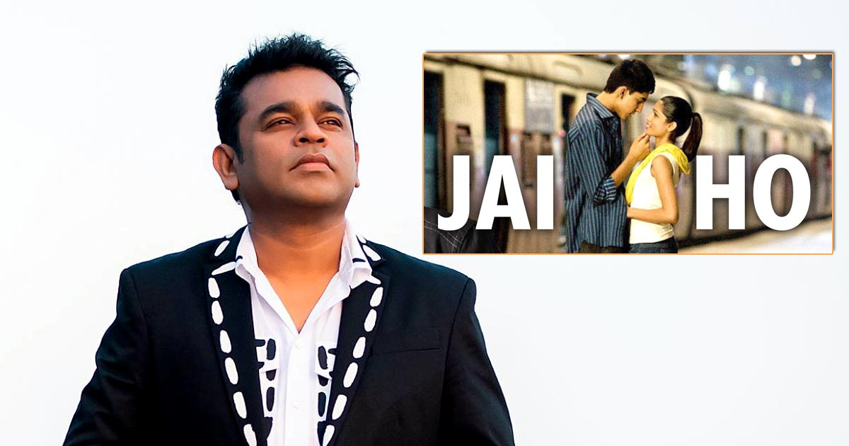 Did You Know? The Cast Of Slumdog Millionaire Weren't Grooving To The Beats Of Jai Ho But Another Bollywood Track