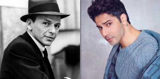 Did You Know? Varun Dhawan Was Haunted By Frank Sinatra During ABCD 2 Shoot