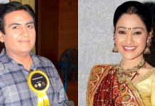 Dilip Joshi Getting Jealous For Disha Vakani In This Old Video Is The Viral Content On Internet Today