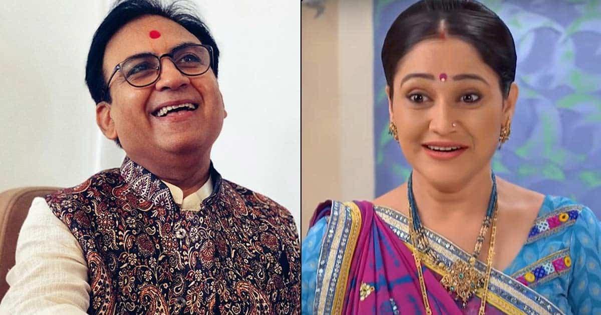 Dilip Joshi Names One Quality He Dislikes In Disha Vakani