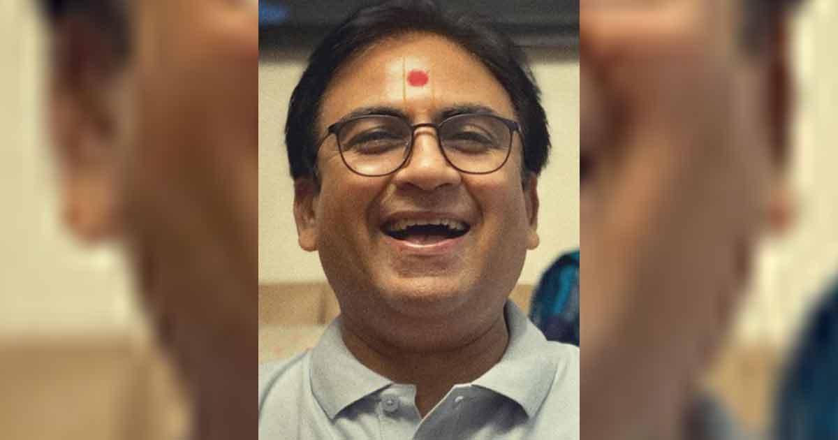 Dilip Joshi Reveals His Weakest Subject In School