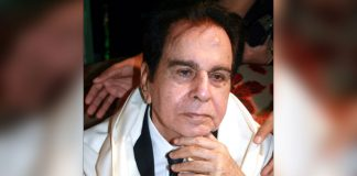 Dilip Kumar is stable and on oxygen support, not on ventilator