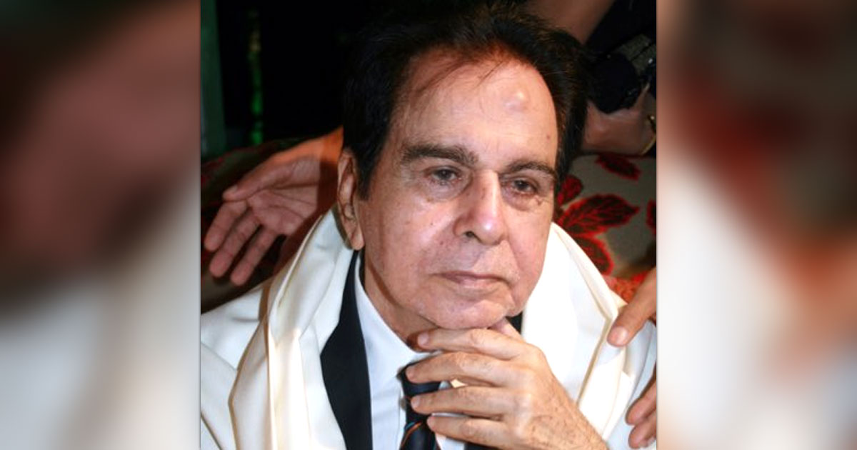 Dilip Kumar Health Update: The Veteran Actor Is Feeling Good Now, A Few Test Results Are Awaited - Check Out