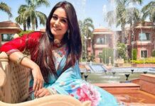 Dipika Kakar Gets Candid About Sasural Simar Ka 2 & Her 2 Month Long Role In It