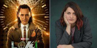 Director Kate Herron reveals what drew her to 'Loki'