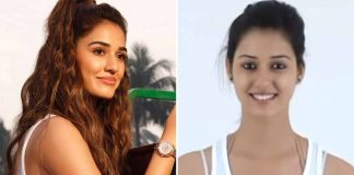 Disha Patani Auditioned For An Ad When She Was 19 Was So Cute That You'll Forget Her Sultry Side!