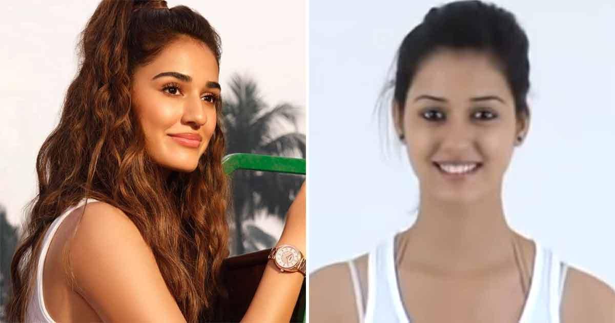 19-Year-Old Disha Patani's Ad Video Goes Viral