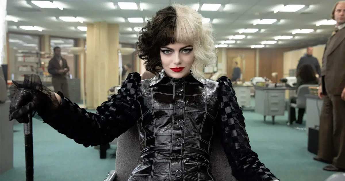 Emma Stone In Cruella 2 Already Confirmed! Early Development Currently Underway At Disney