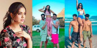 Divya Agarwal Reacts To Boyfriend Varun Sood Lifting Shweta Tiwari & Nikki Tamboli