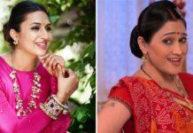 """Divyanka Tripathi Refutes Rumours Of Being Offered Disha Vakani's Dayaben In Taarak Mehta Ka Ooltah Chashmah: """"Baseless & Non-Factual"""""""
