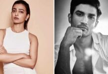 Do You Know? Radhika Apte Once Got Brutally Honest & Termed Sushant Singh Rajput An 'Overrated Actor' Of Bollywood!
