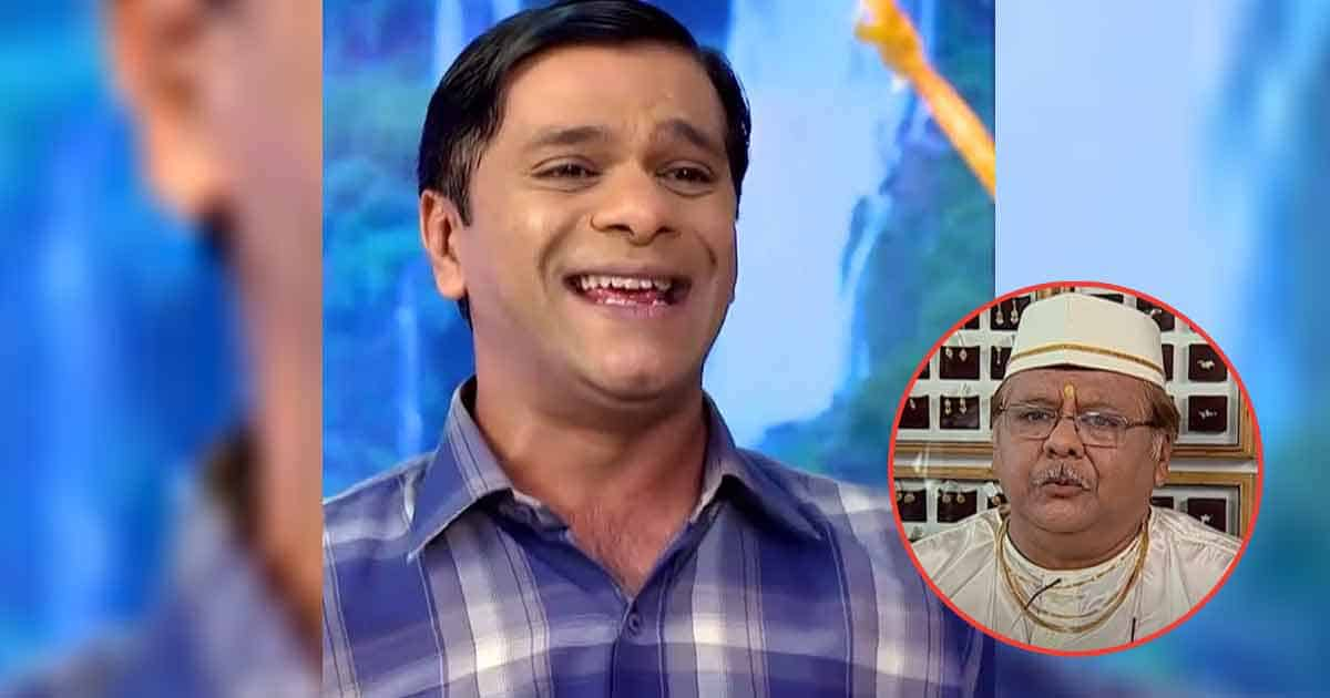 Tanmay Vekaria's Father Arvind Vekaria Once Appeared On TMKOC