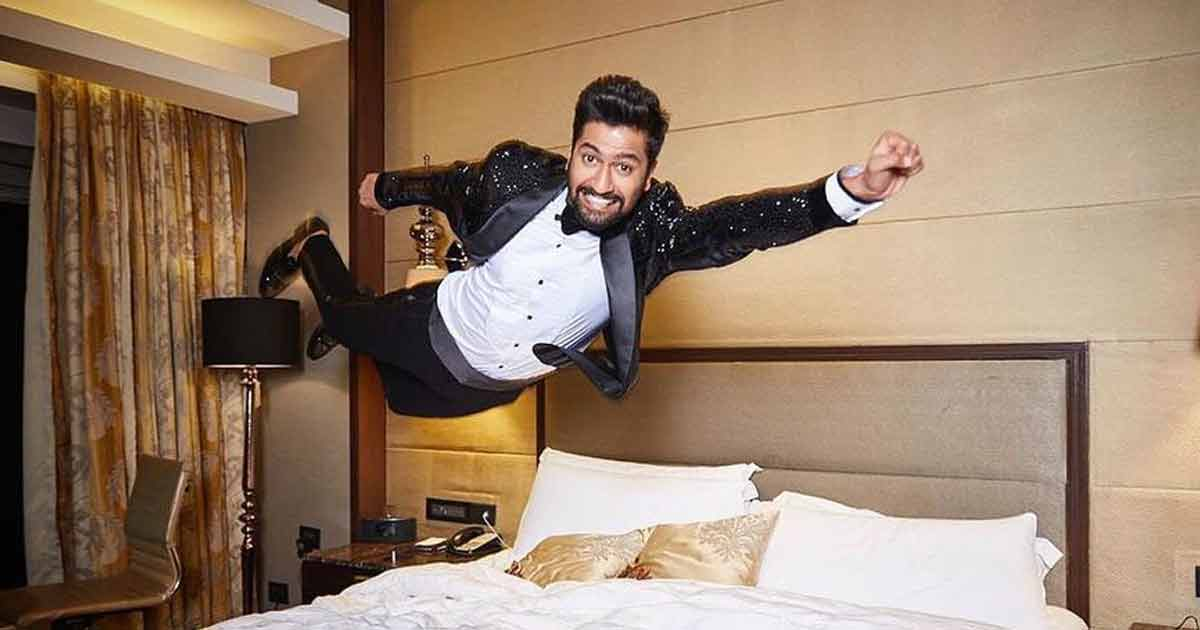 Vicky Kaushal Gives A Glimpse Of Brazilian Martial Arts Ginga Capoeira In His Latest Instagram Post, Check Out