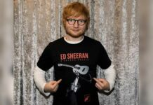 Ed Sheeran's life changed after he became a father
