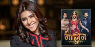 """Ekta Kapoor On Her Content: """"I Do Not Judge Anyone, Perhaps That Is Why I Can Make Naagin,"""" Read On"""