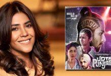When Ekta Kapoor was called 'poster girl of misfortune'