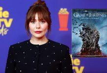 Elizabeth Olsen Talks About Auditioning For Game Of Thrones