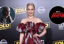 Emilia Clarke Reveals Why She Jumped To Marvel From Game Of Thrones