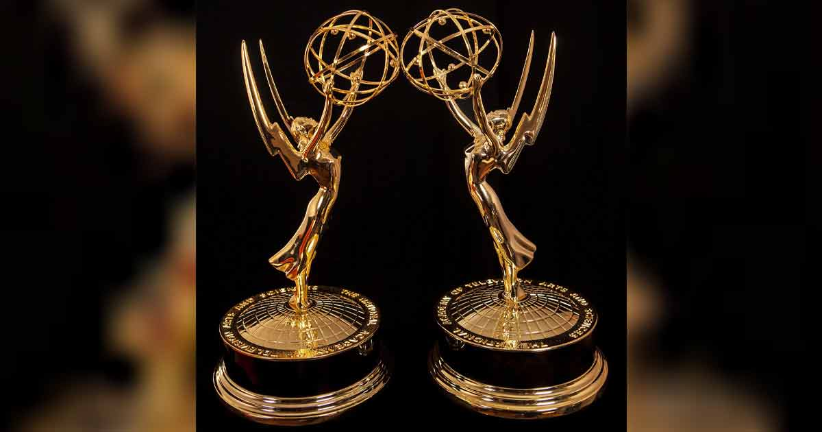 Emmy Awards Announce Gender-Neutral Option For Nominees & Winners, Read On