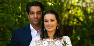 Evelyn Sharma surprises fans with wedding photos from Australia