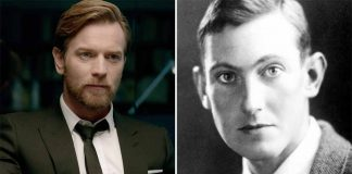 Ewan McGregor to play George Mallory in 'Everest'