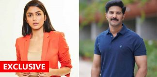 """Exclusive! Mrunal Thakur On Film With Dulquer Salmaan: """"There Should Be Some Makers Jo Ye Afwaao Ko Haqeeqat Mein Badal De"""""""
