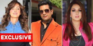 "Exclusive! Nisha Rawal's Friend Munisha Khatwani Of Karan Mehra Calling Extra-Marital Affair 'Baseless Allegations': ""There Was An Affair Even If…"""