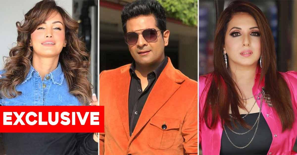 Exclusive! Nisha Rawal's Friend Munisha Khatwani Reveals Details Of Karan Mehra's Extra-Marital Affair