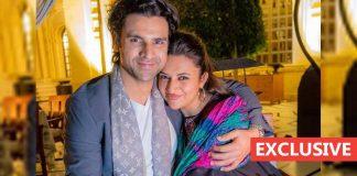 "Exclusive! Vivek Dahiya On Wife Divyanka Tripathi: ""I'd Been Missing Her Terribly…"""