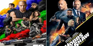 F9 Box Office Paid Preview Collection Is Out