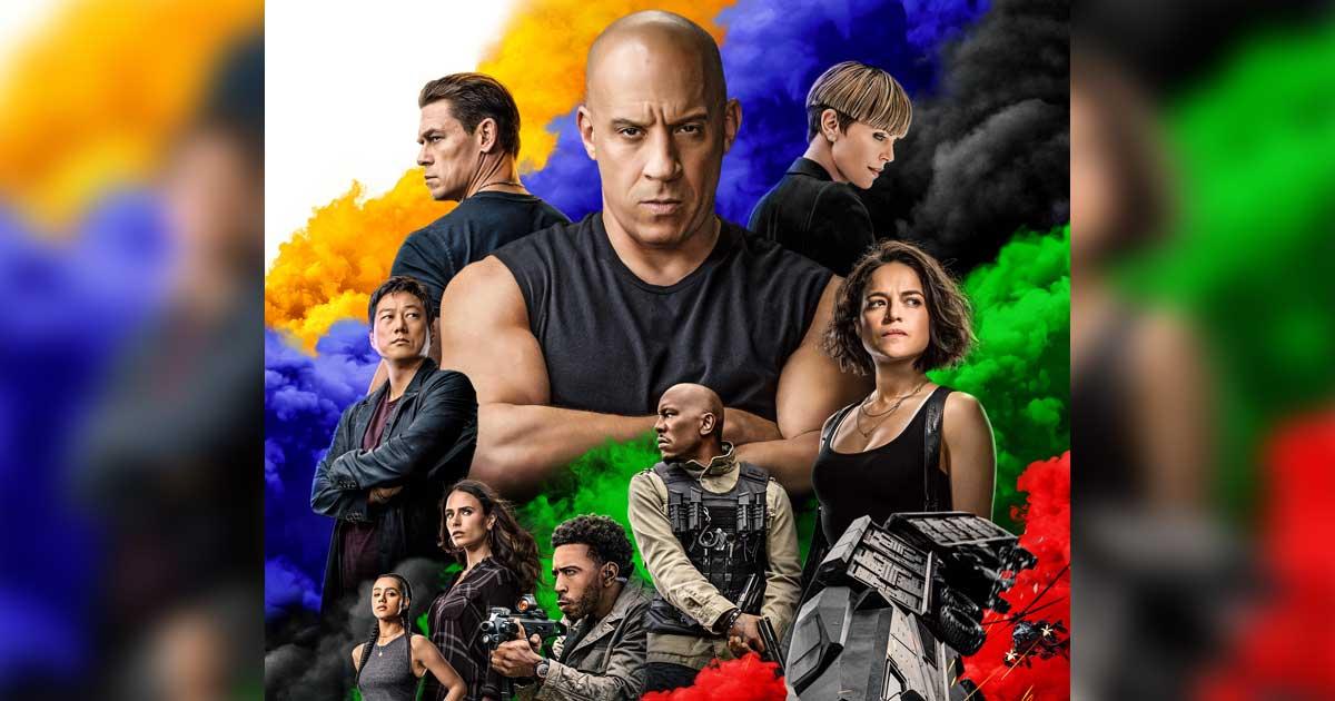 F9 Box Office: Vin Diesel Led Film Goes Past $250 Million Mark