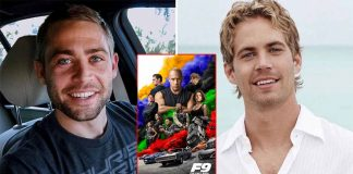 F9: Paul Walker's Brother Cody Walker Is Happy With The Tribute To His Late Brother, Praises Vin Diesel